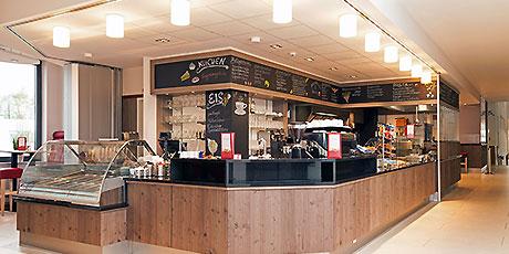 """Bistro & Café """"54° Nord"""", 27574 Bremerhaven"""